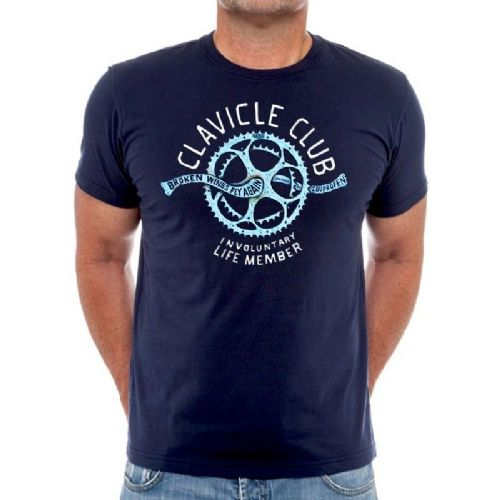 Cycology Clavicle Club T-Shirt